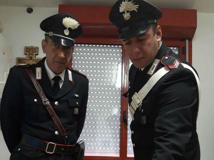 Carabinieri di Marzocca