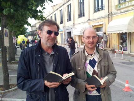 Il Panzini al salone del libro di Torino