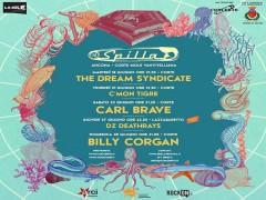 Spilla Festival 2019