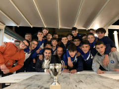 Under 17 Senigallia Calcio 2018-2019