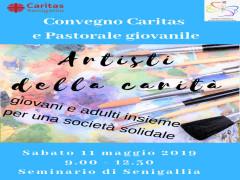 Convegno Caritas