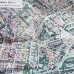 Amianto: mappa con tre punti