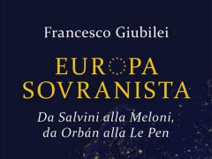 Europa Sovranista - libro di Francesco Giubilei