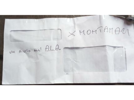 Amianto: lettera anonima ad ALA