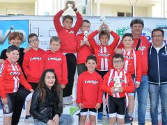 Team Cingolani Pianello di Ostra