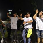 Si balla alla Festa del Cuntadin di Montignano di Senigallia