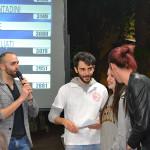 Cervellone alla Festa del Cuntadin di Montignano di Senigallia