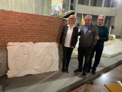 Il Lions Club per la Parrocchia di San Giuseppe Lavoratore