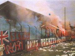 Spareggio Vigor-Osimana 4-1 a Falconara