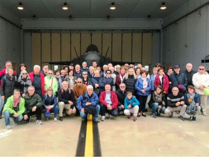 Gruppo Aviatori Senigalliesi