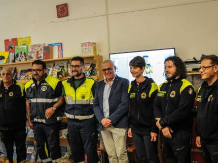 Rotary Club e Protezione Civile