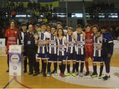 Under 15 Senigallia Calcio a 5