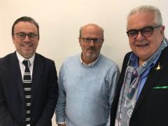 la LEGA rinnova il gruppo dirigente locale: Sergio Taccheri nuovo coordinatore