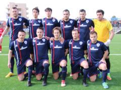 Vigor Senigallia 2018-2019
