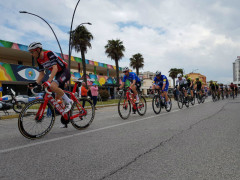 Il Giro d'Italia 2019 a Senigallia