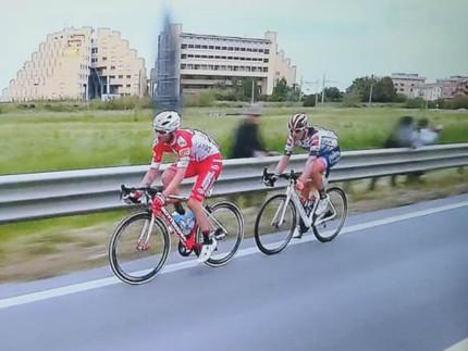 Il Giro d'Italia 2019