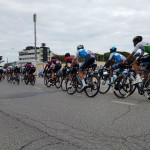 Il passaggio del Giro d'Italia 2019