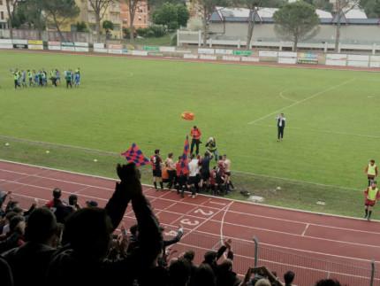 FC Vigor Senigallia promossa in Eccellenza