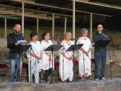 Teatro a San Severino