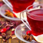 Carcadè o Tè dell'Abissinia
