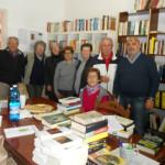 Tanto entusiasmo per la festa del 2°anno di vita della Biblioteca Sociale Cesanell