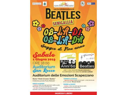 BeatleSenigallia a Scapezzano