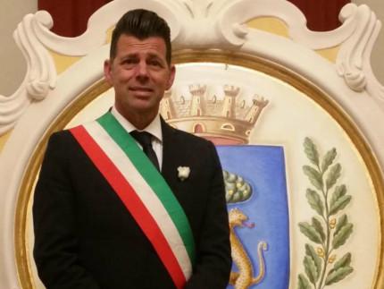il sindaco Maurizio Mangialardi