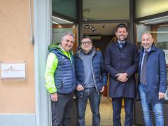 Presentazione Torneo Gioielleria Marco Pettinari 2019