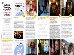 Festival Cinema Spagnolo 2019