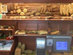 Il pane del Panificio Starnadori di Senigallia