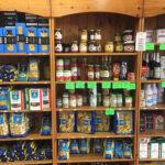 Generi alimentari al Panificio Starnadori di Senigallia