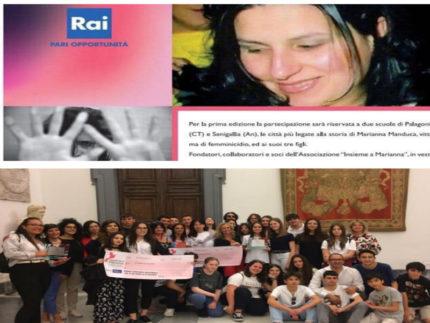 Corinaldesi a Roma in progetto contro violenza sulle donne