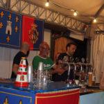 Lo staff di Ein Bier a Borgo Catena di Senigallia