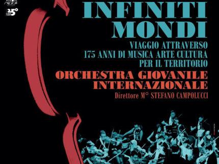 Infiniti Mondi - Concerto all'Auditorium Chiesa dei Cancelli