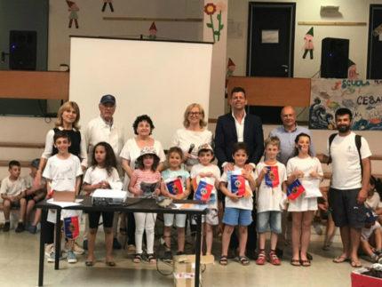 Il Lions Club Senigallia sponsorizza giovani velisti senigalliesi