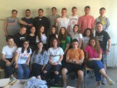 Classe IIIA