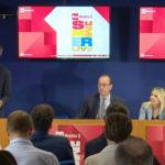 Conferenza stampa di presentazione del Radio2 Summer Live