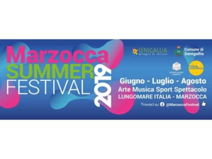 """""""Marzocca Summer Festival"""""""