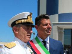 Giovanni Pettorino e Maurizio Mangialardi