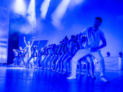 Moulin Rouge alla Fenice by Nirvana centro studi danza
