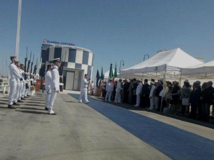 Inaugurazione Ufficio Locale Marittimo
