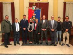 Un bilancio di fine stagione esaltante per il Club Scherma Senigallia