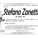 Stefano Zanetti