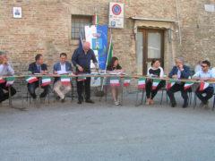 Consiglio Comunale in piazza a Castelleone di Suasa