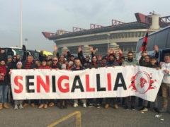 MILAN CLUB SENIGALLIA