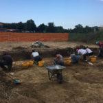 Lavori archeologici a Corinaldo