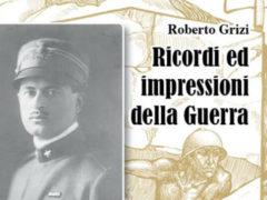 Presentazione libro Roberto Grizi