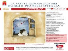 Notte Romantica Corinaldo