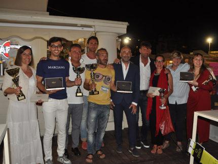 Torneo tennis gioielleria Pettinari 2019 - Premiazione vincitori