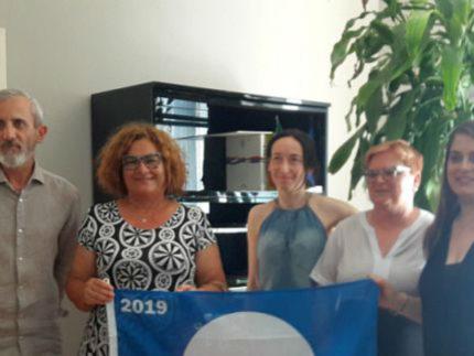 Bandiera Blu a Pesaro